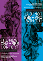 Sounding Out Composers Collective : The New Chamber Concert