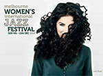 Melbourne Women's International Jazz Festival