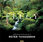Elegy: Reflections on the music of Peter Tahourdin  : album launch