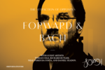 Forward & Bach