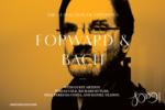 Forward & Bach