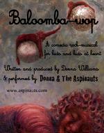 Baloombawop children's rock musical