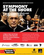 Symphony at the Shore