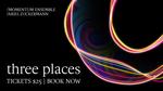 Three Places