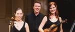 Musica Viva: Streeton Trio