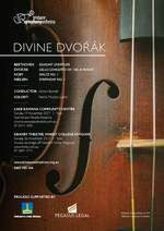 Brisbane Symphony Orchestra - Dvorak and Hoey