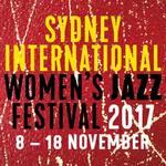 Sydney International Women's Jazz Festival, Nadje Noordhuis & James Shipp