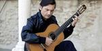 Classical Guitar Festival Sydney - festive guitar from Seville