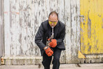 MOFO 2018: Adam Simmons - Etude for Disprepared Saxophone