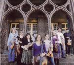 Lurline Chamber Orchestra