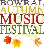 Bowral Autumn Music Festival - Charmian Gadd, Phillip Shovk, Robert Johnson