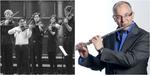 Elder Conservatorium Chamber Orchestra with Michael Cox