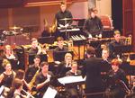 Lunchtime concert series - Elder Conservatorium Wind Orchestra
