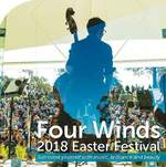 Four Winds : House Concert 2