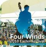 Four Winds : Sound Shell Sunday - 1pm