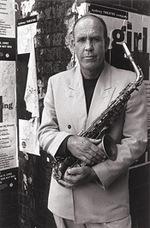 Bernie McGann Quartet
