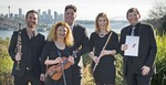 River Songs - Hourglass Ensemble - contemporary Australian chamber music