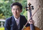 Cello Showcase - Benett Tsai in Recital
