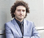 Stefan Cassomenos: a piano recital