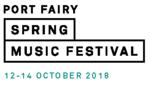 Opening Gala : Port Fairy Spring Music Festival 2018