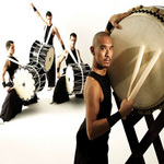 TaikOz Japanese Drumming Workshop