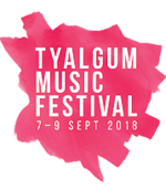 Karin Schaupp and the Orava Quartet : Tyalgum Music Festival 2018