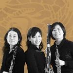Trio D'anche Suave & Gabriella Smart : Kochi (East Wind)