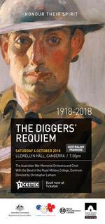 The Diggers' Requiem