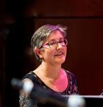 Brisbane Contemporary Jazz Orchestra features the music of Louise Denson