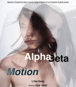 Alpha Beta Blue Motion