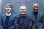 Guy Strazz-Passionfruit Trio