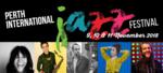 Transients : Perth International Jazz Festival 2018