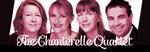 Chanterelle String Quartet plays music of Stephen Lalor
