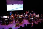 Sirens Big Band featuring Andrea Keller, Sandy Evans and Gian Slater : Wangaratta Festival of Jazz & Blues 2018