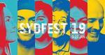 T5 Tank Sound Project : Sydney Festival 2019