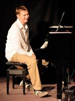 Glyn McDonald CD Launch featuring Sam Anning