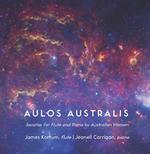 Aulos Australia - Sonatas for flute and piano by Australian Women