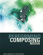 Composing Noosa Festival