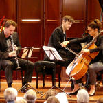 Rags and Rhapsodies : Lunchtime Concert