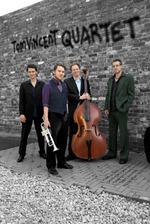 Tom Vincent Quartet