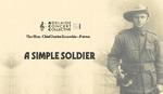 Adelaide Concert Collective - A Simple Soldier
