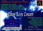 Elbow Room Concert