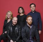 Syzygy Ensemble :  presented by Geelong Chamber Music Society