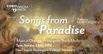 Songs from Paradise