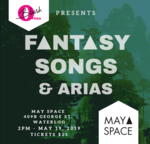 Fantasy Songs and Arias