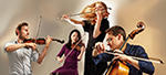 Musical Explorations with Doric String Quartet & Brett Dean