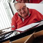 Bob Sedergreen and Friends  : Melbourne International Jazz Festival