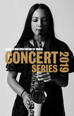 Elder Conservatorium Series - Back and Forth