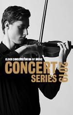 Elder Concert Series - Streeton Trio