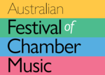 AFCM: New Connections : Australian Festival of Chamber Music 2019